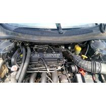 Stratus Turbo 1998 En Partes
