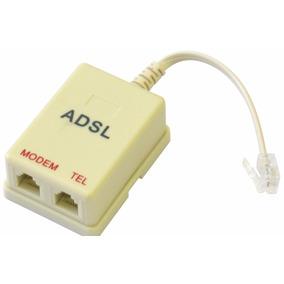 Microfiltro Adsl.