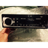 Radio De Auto, Usb, Aux, Mp3, Lector Memoria Sd, Bluetooth.