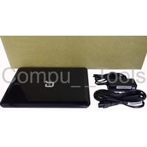 Laptop Compaq Mini Cq10-420la 2gb / 320gb Color Negro