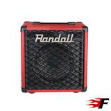Randall Rd5 112 Cubo Guitarra 5w Valvulado Frete Gratis