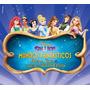 Entradas Disney On Ice - Platea Preferida Fila 1 Central