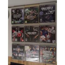 Juegos Ps3 Usados Varios Como Nuevos