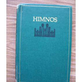 Himnos Religiosos-mas De 200-ilust-letra Y Pautado-p.dura-