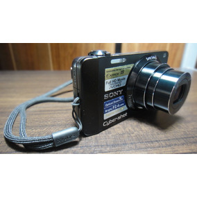 Cámara De Fotos Sony Dsc-wx10 (leer)