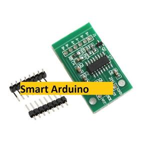 Mòdulo Amplificador Hx711 24bits
