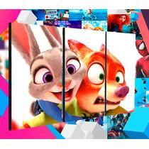 Tripticos Infantiles Muchos Modelos!