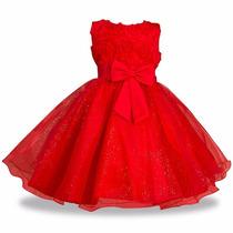 Vestido Infantil Casamento Florista Princesa Pronta Entrega