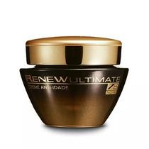 Creme Anti-idade - Renew Ultimate 7s Noite- Avon - 50 G