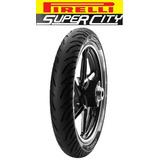 Pneu Traseiro Pirelli 100/90-18 Cbx200 Strada Marcio Motos