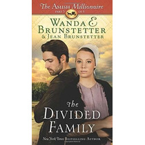Libro The Divided Family: The Amish Millionaire Part 5 Nuevo
