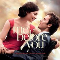 Varios / Me Before You / Disco Cd / 9 Canciones