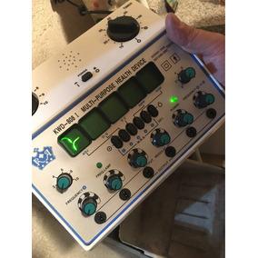 Electro-estimulador Kwd 808 Acupuntura Masaje Envío Gratis