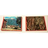 Cajas De Fosforos - Panoramicos - Bariloche
