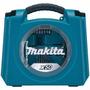 Kit De Acessórios Brocas Bits Estilete D-42014 Makita 50 Pçs