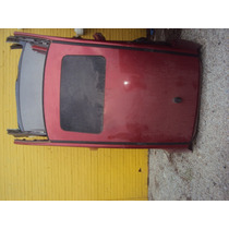 Teto Peugeot 307 - Sem Forro Teto