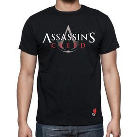 Playeras Buga Cavernicola Assassins Creed Connor Ezio Altair