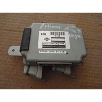Computadora De Transmisión Nissan Altima 2002 - 2003 2.5