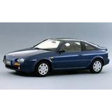 Nissan Nx B13 Sentra Motor Levantavidrios Del.der. Original