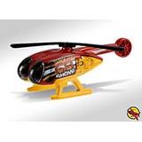 Hot Wheels 6 Helicopetero Skyfure 2/5 Sky Show V Crespo