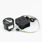 Euroswitch Con Sensor De Luz Vw Jetta Vento Passat Bora