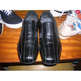 Zapatos Newport Casuales Urbanos Usados Talla 42 Comodos Ok