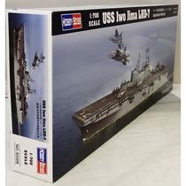 Navio De Assalto U.s.s. Iwo Jima Lhd-7 - Hobbyboss