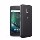 Novo Celular Motorola Moto G G4 Play Xt1602 16gb 4g 2 Chips