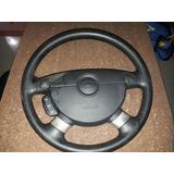 Volante Chevrolet Optra Completo Caña Direccion