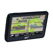 Gps Midi Md-4349isd Portatil 4.3 Touch Com Tv Digital Isdbt