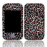 Capa Adesivo Skin355 Para Samsung Galaxy Y Tv Gt-s5367