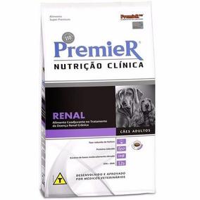 Ração Premier Nutrição Clinica Renal Cães 10 Kg