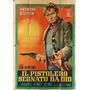 Dvd O Pistoleiro Marcado Por Deus Legendado Anthony Steffen