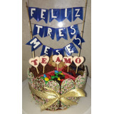 Tortas De Golosinas Candy Cake