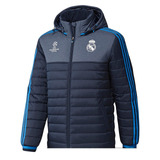 Campera Adidas Champions League Real Madrid 2017
