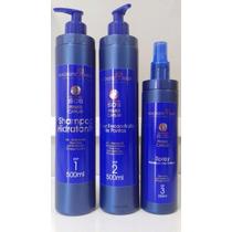 01 Kit Sos Primer Magnific Hair 3 Passos