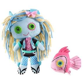 Amigos De Peluche Monster High Lagoona Blue Doll