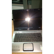 Notebook Hp Pavilon Dv6640br Proc. Athlon 1gb Com Defeito