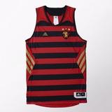 Camisa Sport Recife Basquete I Oficial adidas