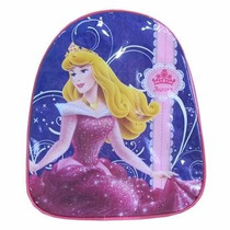 Bolsa Lancheira Costas Meninas Princesas Disney Bela Aurora