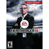 Fifa Manager 14 Legacy Edition - Origin Pc