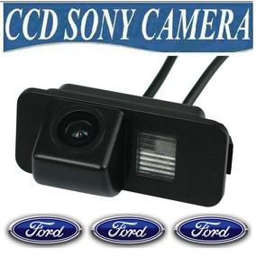 Câmera Re Original Ford Focus/mondeo/new Fiesta Imagem Em Hd