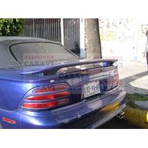 Ford Mustang 1994 Te Vendo El Aleron Modelo Agencia