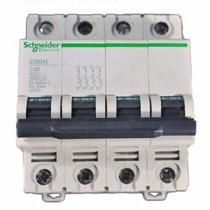 Combo Materiales Electricos - Disyuntores Y Termomagneticas