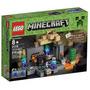 Lego Minecraft 21119 La Mazmorra