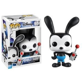 Funko Pop Oswald Rabbit Mickey Mouse Disney Vinyl Conejo