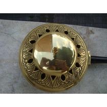 Defumador Importado De Marrocos, Mede Aprox.65cm, 8 Polelada