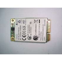Placa De Rede Wireless Mine Pci- Hp-dv4-1150br-nb Pc Brz