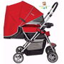 Carriola Evenflo Grand Trip Roja Nueva Y Original