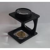 Lupa Cuenta Hilos Galileo Lc 3040 10x 25mm
